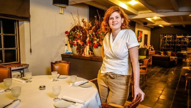 """Marieke (31) van Restaurant Schatteman, Gastvrouw van het Jaar in Gault&Millau: """"Ik mis dat babbeltje met de klanten enórm"""""""