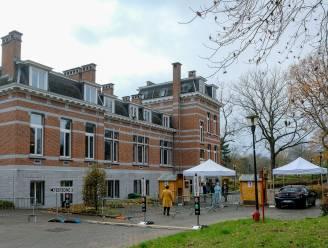 Vaccinatiecentra Overijse en Zaventem verhuizen naar gebouw FOD Financiën in Tervuren
