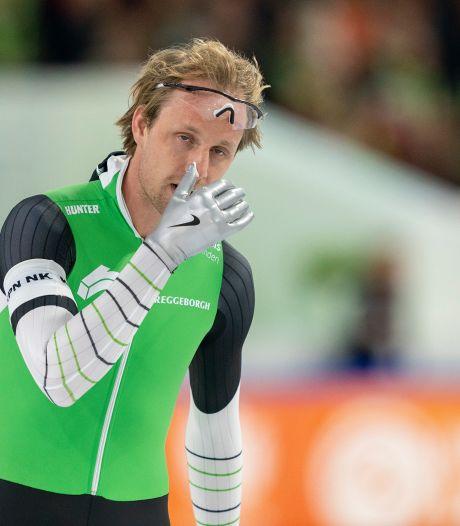 Reggeborgh wil Zwollenaar Ronald Mulder alsnog naar wereldbekers en gaat in beroep tegen uitsluiten Verweij en Ntab