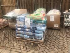 Boerenbond Helvoirt sluit vanwege wegwerkzaamheden een maand eerder haar deuren