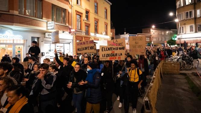 Spoedoverleg bij Van Quickenborne, Verlinden en Schlitz na verkrachtingen in Brusselse bars