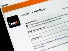 Gemeente zet tandje bij: website Vlaardingen kan toch blijven werken met systeem DigiD