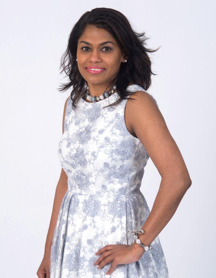 Kavita Parbhudayal.