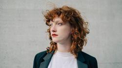 """Anne-Laure Vandeputte uit 'Grenslanders' was als tiener model: """"Het heeft lang geduurd voor ik opnieuw normaal met eten kon omgaan'"""