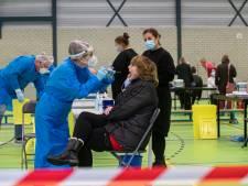 18.000 testen uitgevoerd bij proef met grootschalig testen in Dronten: minder dan vooraf gehoopt