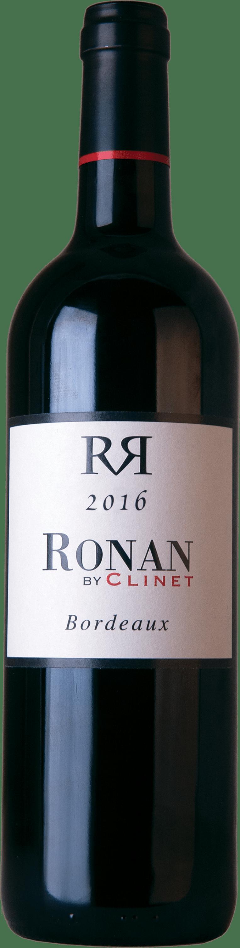 Ronan by Clinet Beeld -