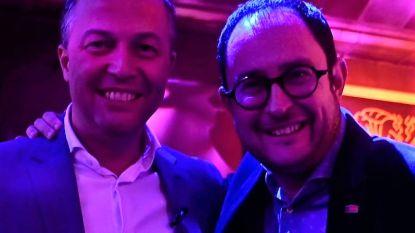 """Vincent Van Quickenborne steunt Egbert Lachaert als kandidaat-voorzitter Open Vld nationaal: """"Radicaal vernieuwen"""""""