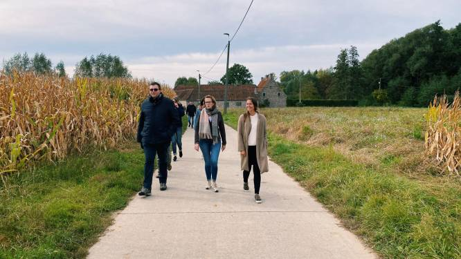 """Scholengroep Dender zet zich in voor Warmste Week: """"Soep van de chef en lunchwandeling"""""""