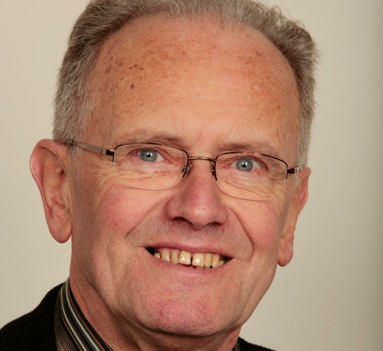 Jan Ceuleers. Beeld Photo News