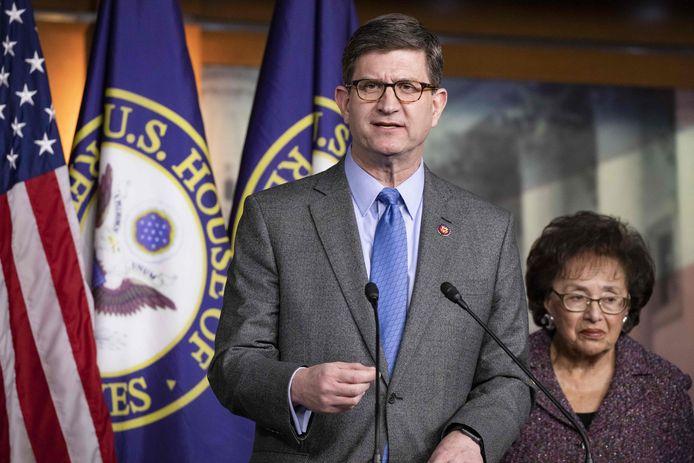 Brad Schneider, représentant démocrate à la Chambre.