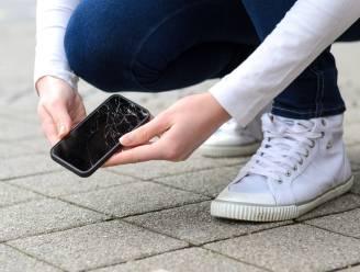 Deze smartphones kunnen tegen een stootje