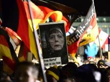 Bedreigd Pegida blaast demonstratie af