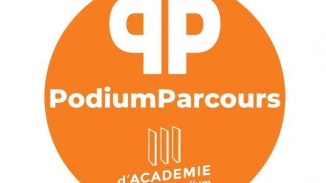 d'Academie Podium organiseert PodiumParcours