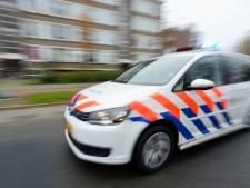 Man mishandeld op Stationsweg in Leiden