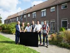 HW Wonen investeert flink in zonnepanelen op Hoeksche huurhuizen