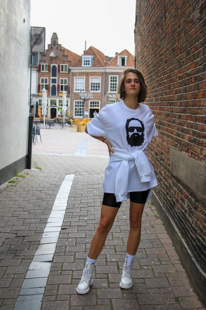 Streetwear van Alberts.
