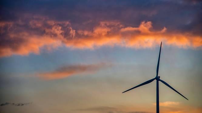 Fransen willen nog steeds 46 windmolens voor de kust van Duinkerke. De Belgen blijven protesteren