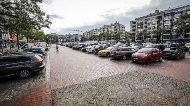 """Stad gaat voor parking onder Grote Markt: """"Zo kan het een sfeerplein vol beleving worden"""""""