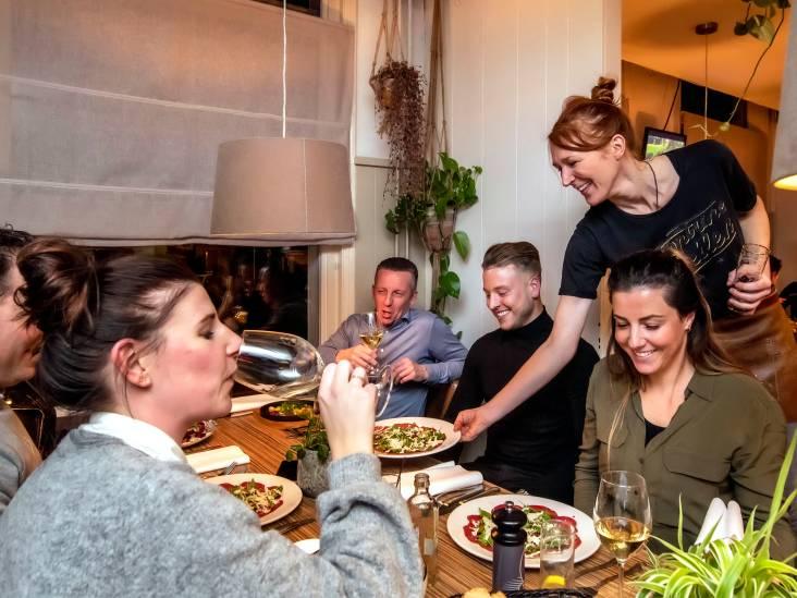 Een culinaire stop  langs het Halve Zolenpad