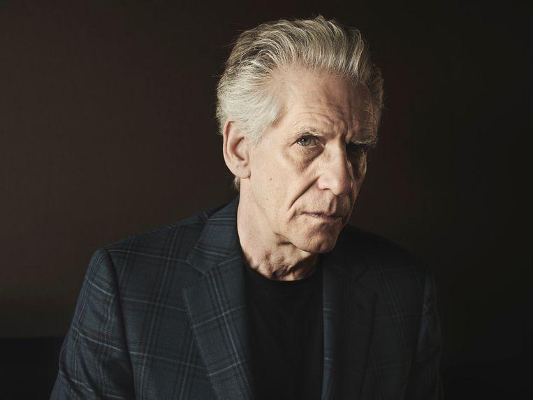 David Cronenberg. Beeld Nicolas Guerin/French Select/Getty