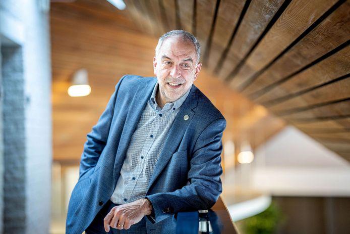 Wethouder Bert van Swam nam op 31 maart afscheid, na 15 jaar wethouderschap.