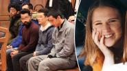 Broers kotmoordverdachte krijgen pak slaag van groep Russen die moord op Youlia (19) wil wreken