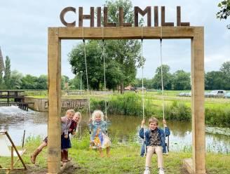 Zomerbar Chillmill start met optredens