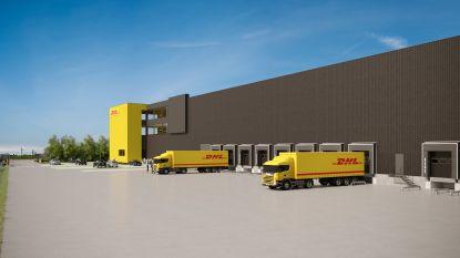 DHL Supply Chain verhuist naar gloednieuwe campus op industriezone Laekebeek