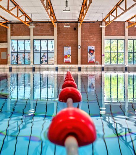 Probleem met chloor in zwembad Sonsbeeck, deel zwemlessen gaat niet door