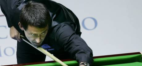 O'Sullivan na thriller in finale WK snooker