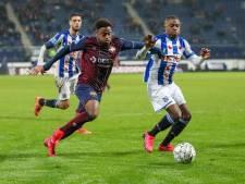 Samenvatting | Willem II sneuvelt na strafschoppen tegen Heerenveen