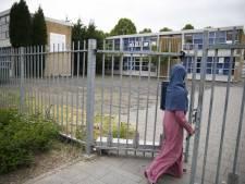 Proces tegen scholieren examendiefstal Ibn Ghaldoun begint