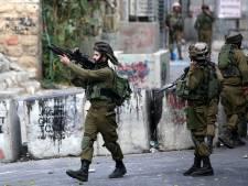 Un soldat israélien poignardé en Cisjordanie, l'assaillant abattu