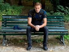 Navalny dit avoir encore beaucoup de rééducation devant lui