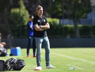 """Hans Cornelis (SKV Zwevezele): """"Ook volgend seizoen zullen we heel ambitieus aanvatten"""""""