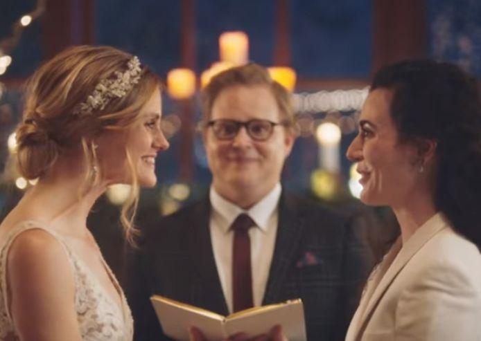 Still uit de commercial