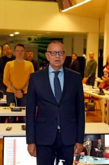 Wéér wethouder weg uit Vlaardingen: Jules Bijl wordt burgemeester Leidschendam-Voorburg