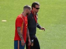 Real presenteert Lopetegui dag na ontslag