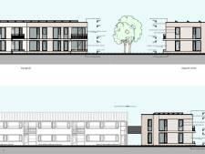 WoCom mag door met bouw zes woningen aan De Beuk en De Berk