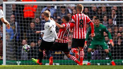 Sterke Dembélé pakt zowaar uit met assist en verbloemt zo foutje Alderweireld tegen Southampton (2-1)
