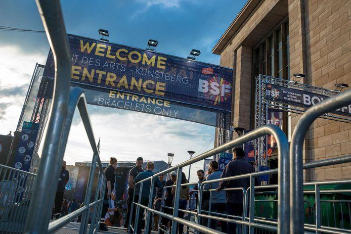 Plusieurs festivals voudraient encore se tenir cet été, dont le BSF.