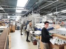 Thetford Etten-Leur zoekt opnieuw extra personeel