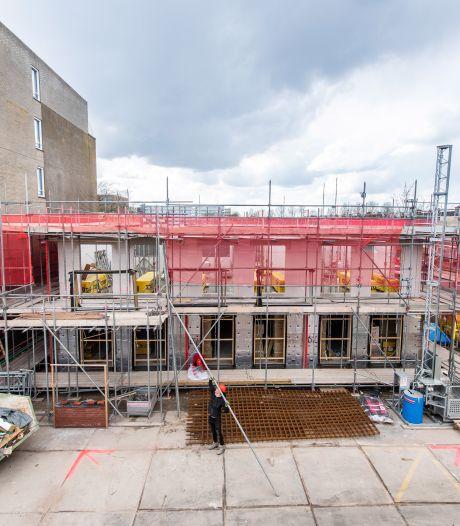 Breda mikt op middeldure huurwoningen én ouderen in een appartement, niet in een woning