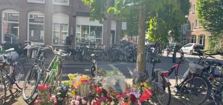 Twee tieners overleden na val van dak in Amsterdam
