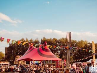 Gratis food festival 'HAP Festival' komt laatste zomerweekend naar de Hasselaar