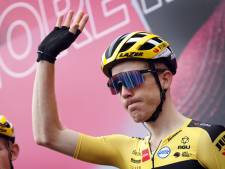 Ulftenaar Koen Bouwman tevreden na tijdrit in Catalonië