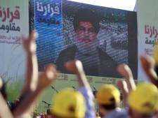 Le chef du Hezbollah prêt à combattre personnellement en Syrie