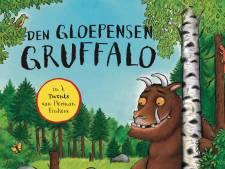 Herman Finkers vertaalt prentenboek 'Den Gloepensen Gruffalo': 'Mooier dan het origineel'