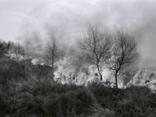 De Peel brandde ooit aan de lopende band