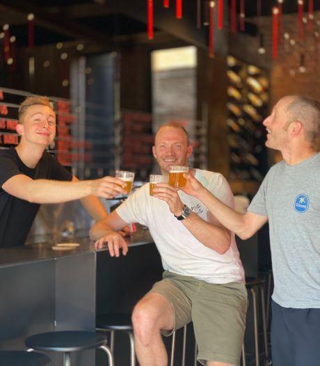 Vrienden openen hun zevende café in Gent: een atypisch biercafé in Klein Turkije